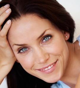 Leigh: Eyeliner