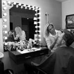 Makeup for Conan