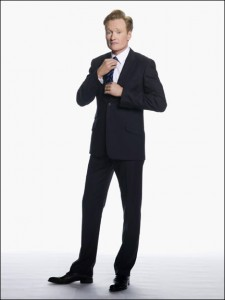 Conan O'Brien Standup