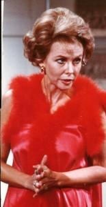 Pamela Stephenson as Nancy Reagon SNL 1985