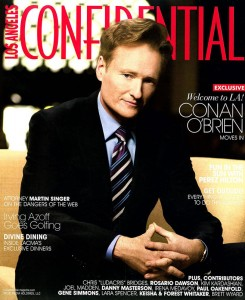 LA Confidential Jul-Aug 2009