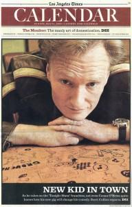 LA Times May 2009