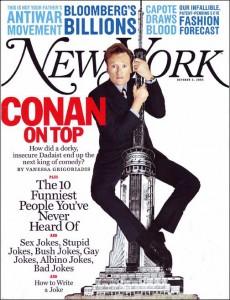 New York Mag. Oct. 2005