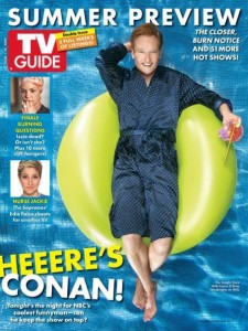 TV Guide June 2009
