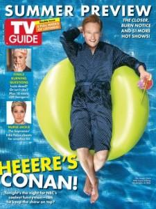 TV Guide June 2009