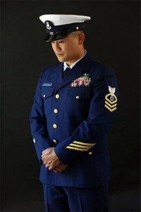 Coast Guard Commander