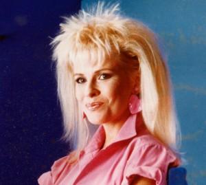 Pamela Stephenson SNL 1985