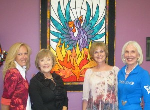 Phoenix Society of Burn Survivors Group