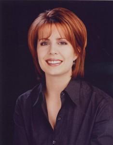 Martha Byrne