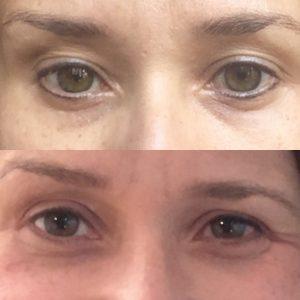 Josie: Eyeliner Med. fine